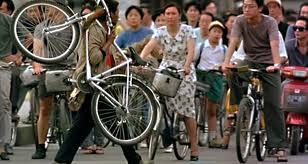 το ποδηλατο του πεκινου